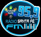 Rádio Santa Fé FM - Multiplicando Talentos